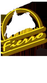 Argentijns Restaurant Fierro Logo